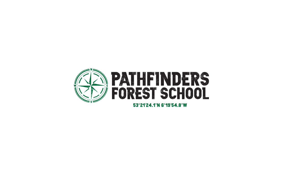 Pathfinders Forest School Logo