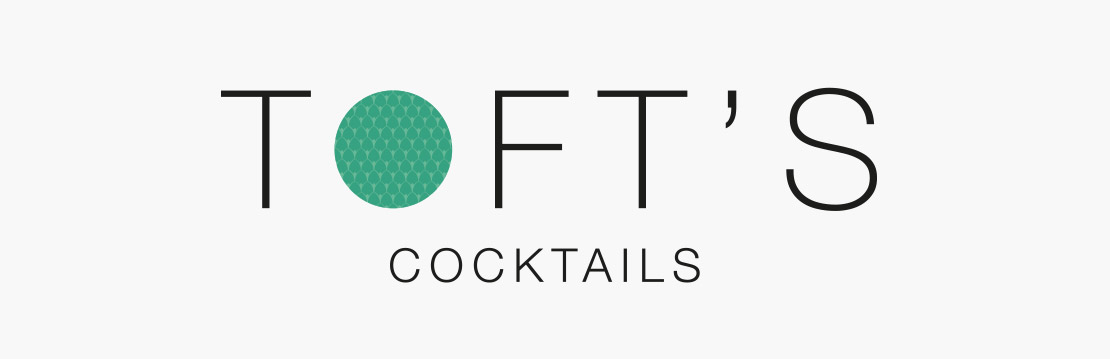 The Skeff's Toft's Cocktail Bar logo