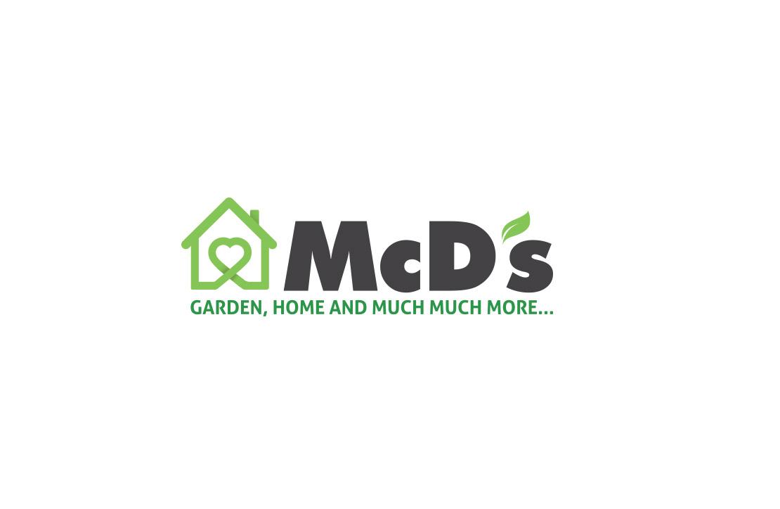 McD's Logo