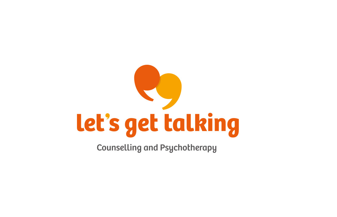 Let's Get Talking Logo
