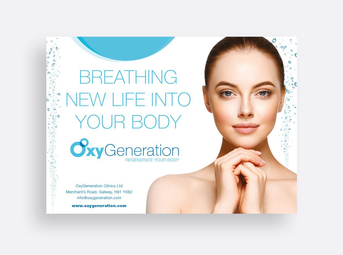 OxyGeneration Ad
