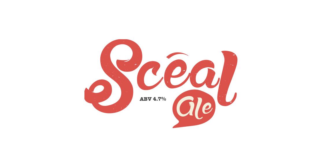 Scéal Ale logo